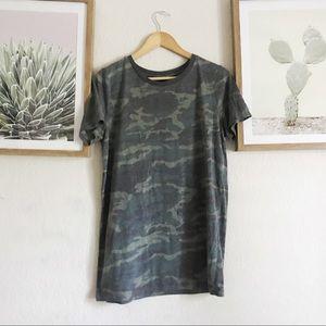Camp T-shirt dress 🌵